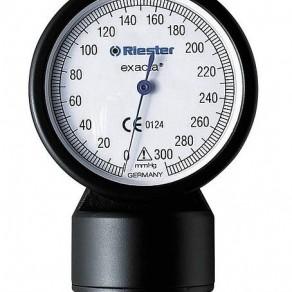 aparato de presion aneroide