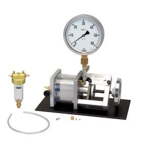 imagen para modelos y sets para experimentos en calor y termodinamica