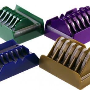 Clips de Polímero y Pinzas Aplicadoras